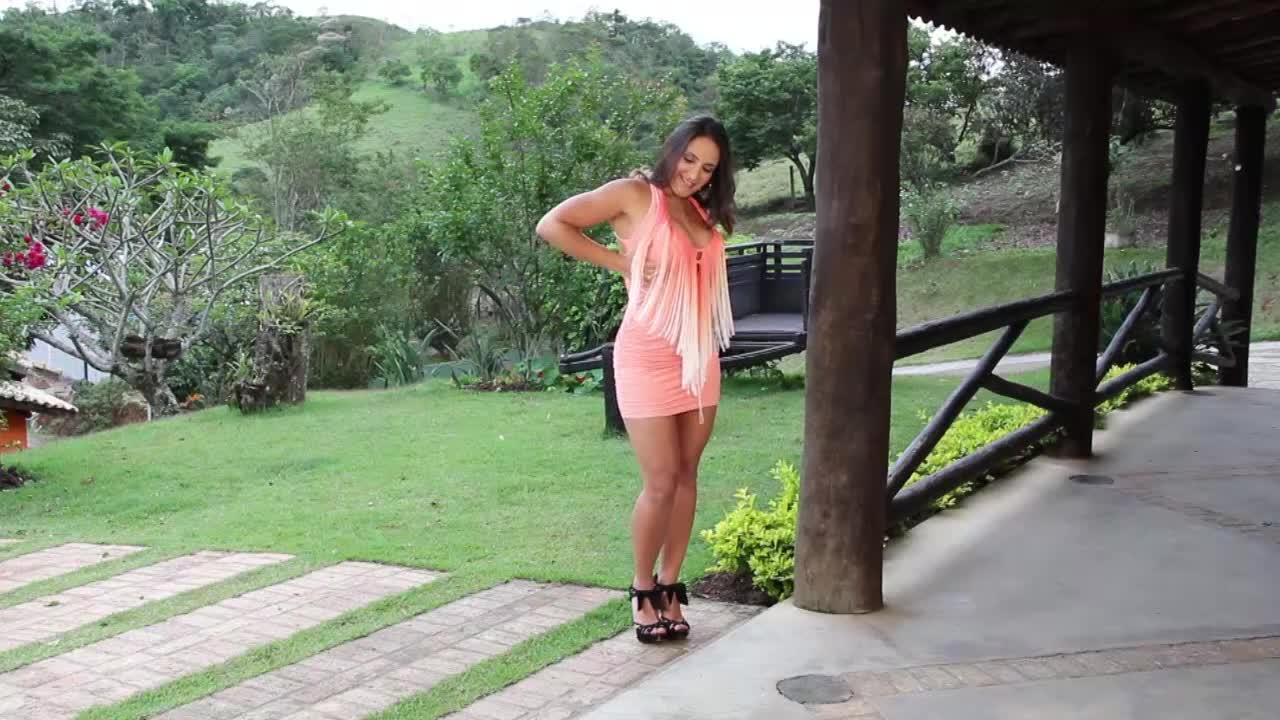 Brazilian Woman - Cacau Cavalcanty