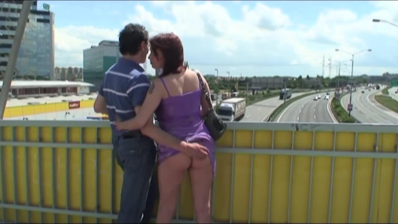 Transa na ponte