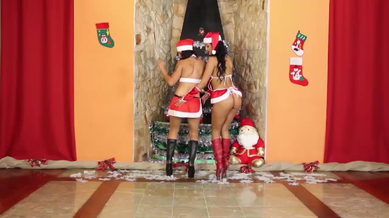 Karina Pellicer & Karina Oliveira