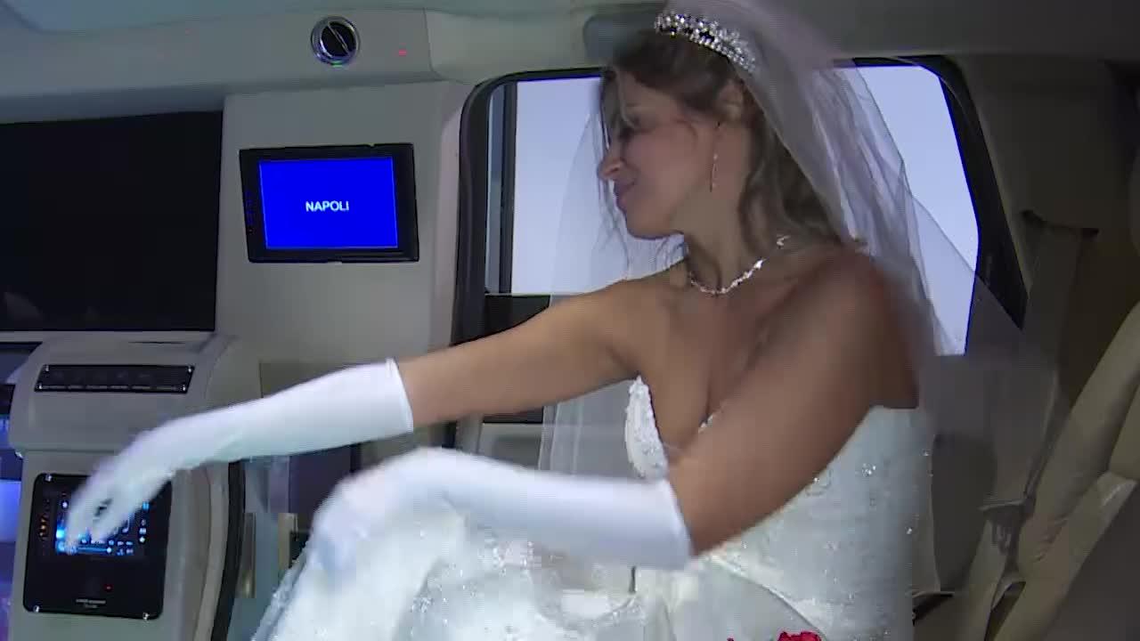 Horny Brides