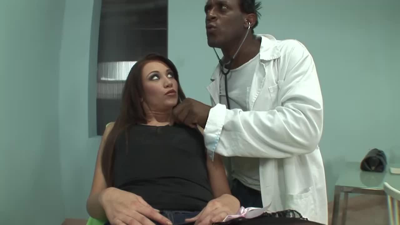 Foda com médico