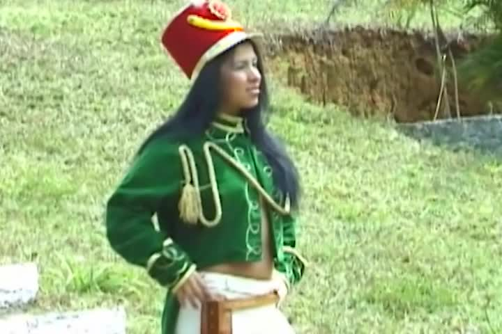 Independence of Brazil - Suelen