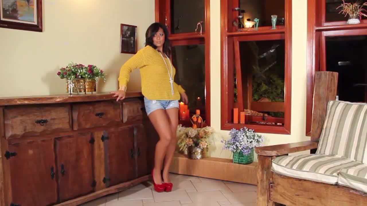 Brazilian Women - Grazzi Bellucci