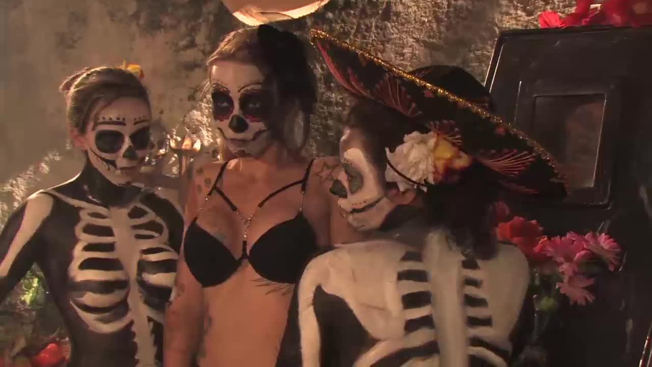 Las Sexy Muertas