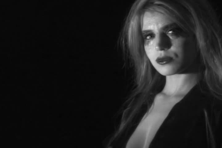Sensual Witch