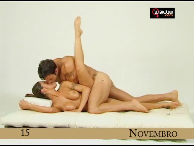 Posição 15/11 - A bailarina
