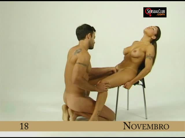 Posição 18/11 - Mãozinha santa