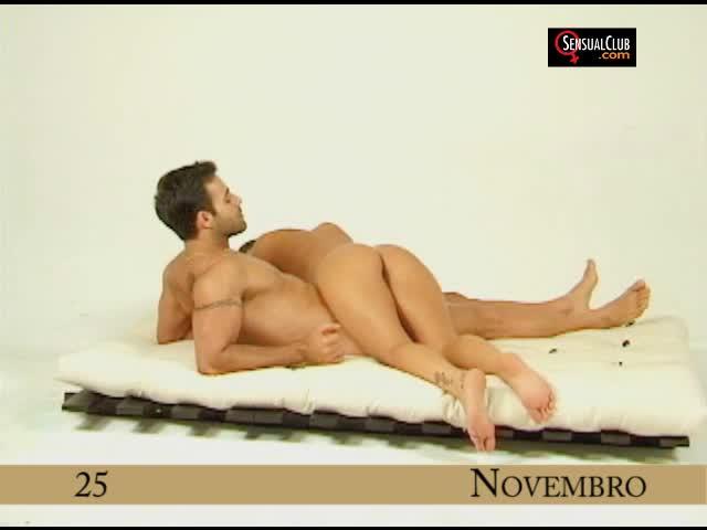 Posição 25/11 - Cruzada sensual