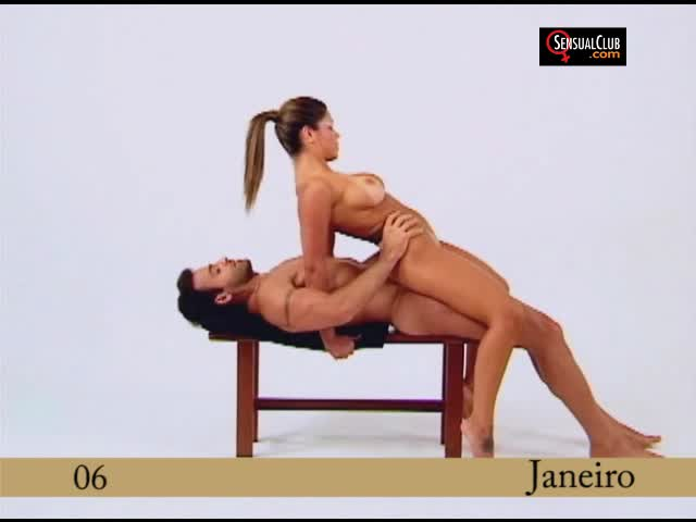 Position - January 6 - Making good use of a table