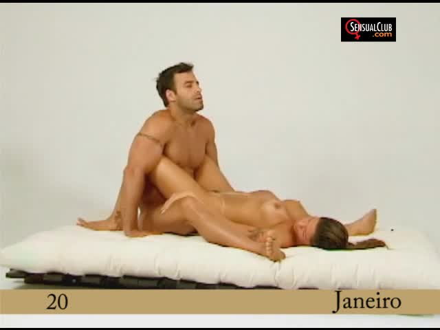 Position - January 20 - Perfectly suited
