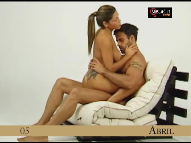 Position - April 05 - Sex & kisses