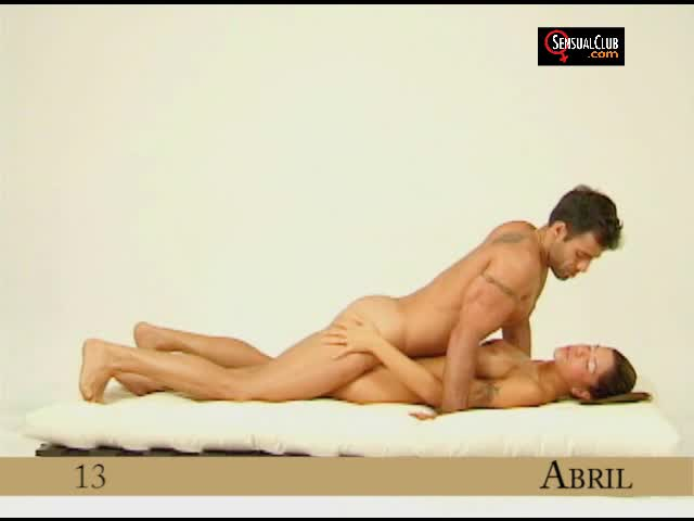 Position - April 13 - Missionary position