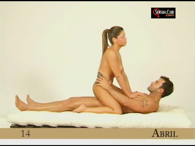 Position - April 14 - Soothing the balls