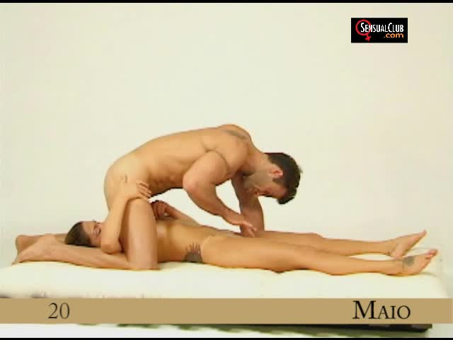 Position - May 20 - Hands and tongue in action