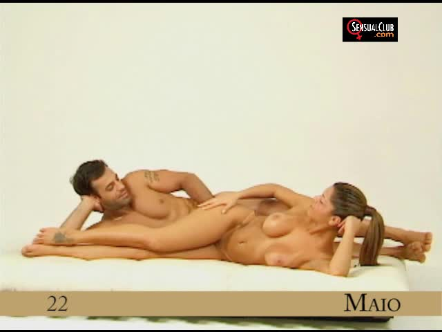 Position - May 22 - Penetrating from the back