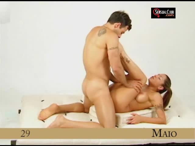 Position - May 29 - Changing the oil