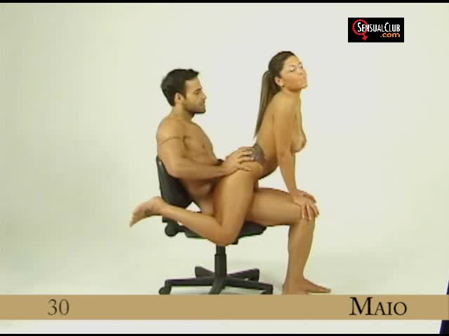 Position - May 30 - Teeter-totter