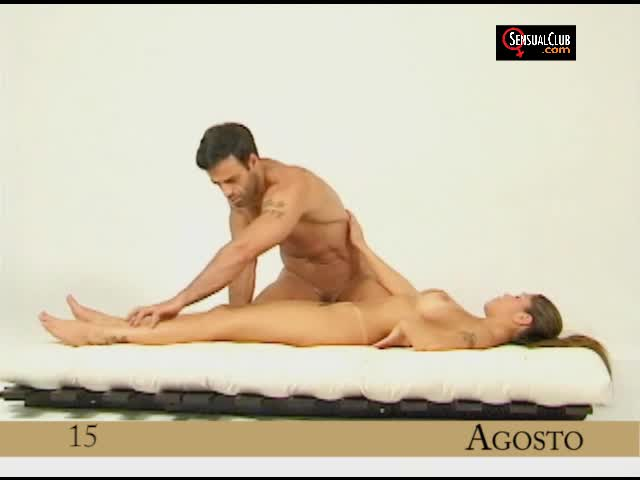 Position - August 15 - The best seat in the house
