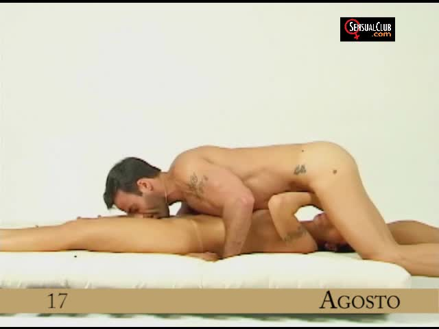 Position - August 17 - Smell of sex