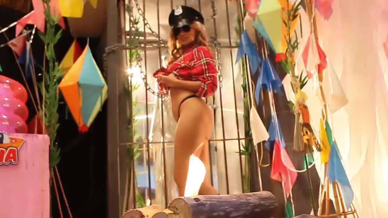 Making Of - Brazilian Country Party IV