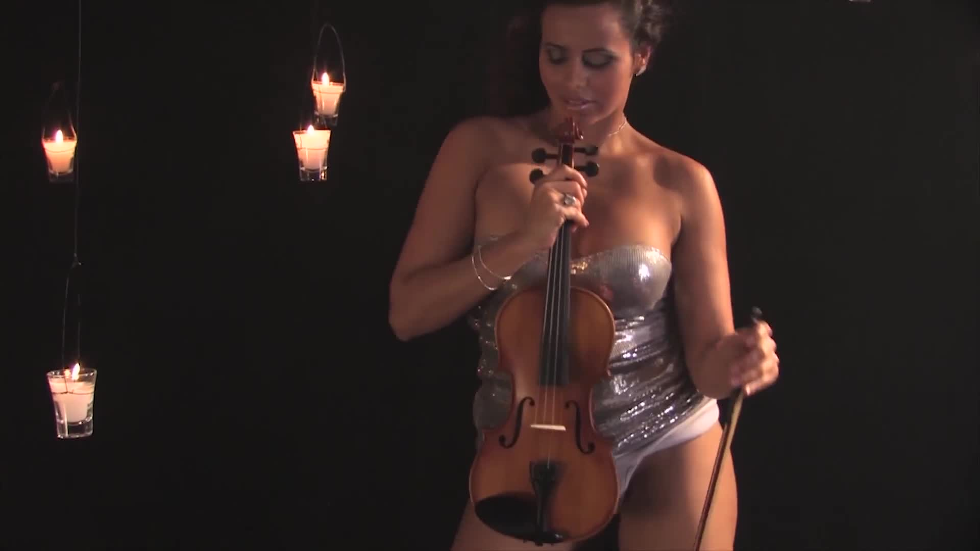 Violin - Cindy Lopes
