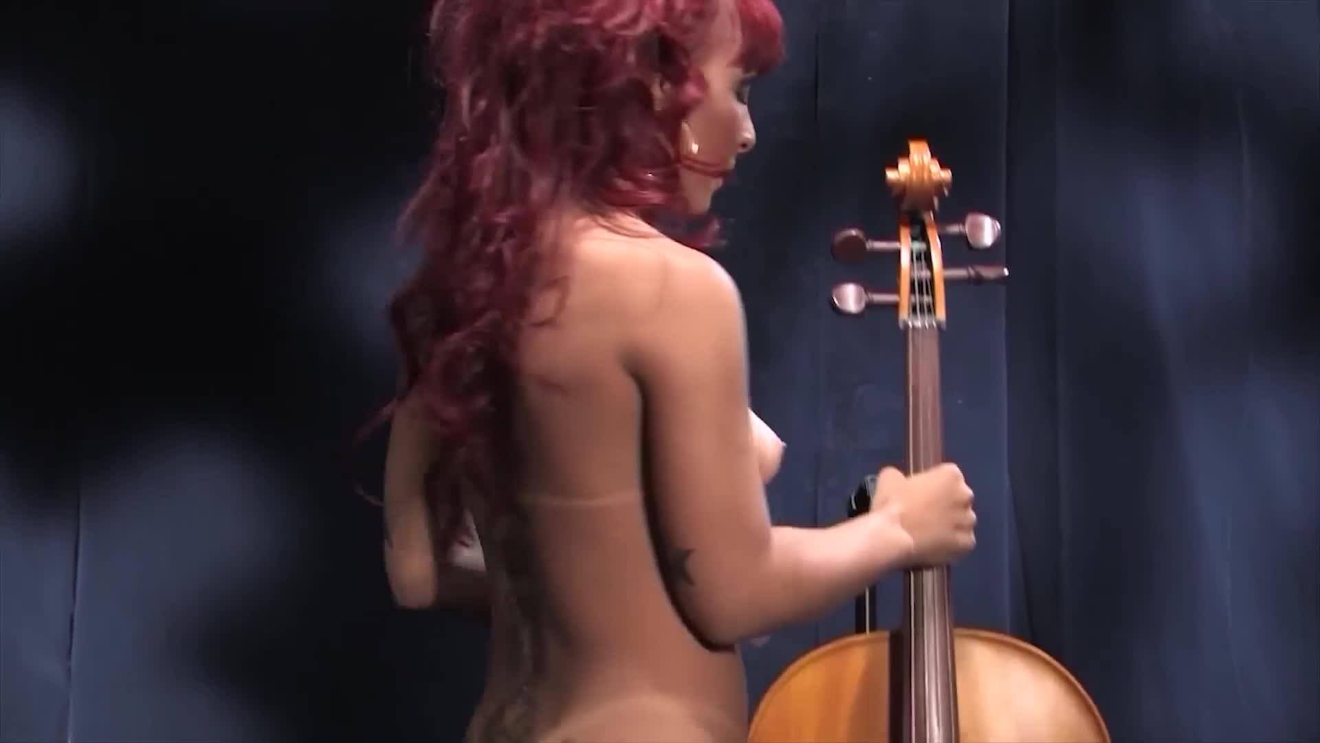 Cello - Taty Oliveira