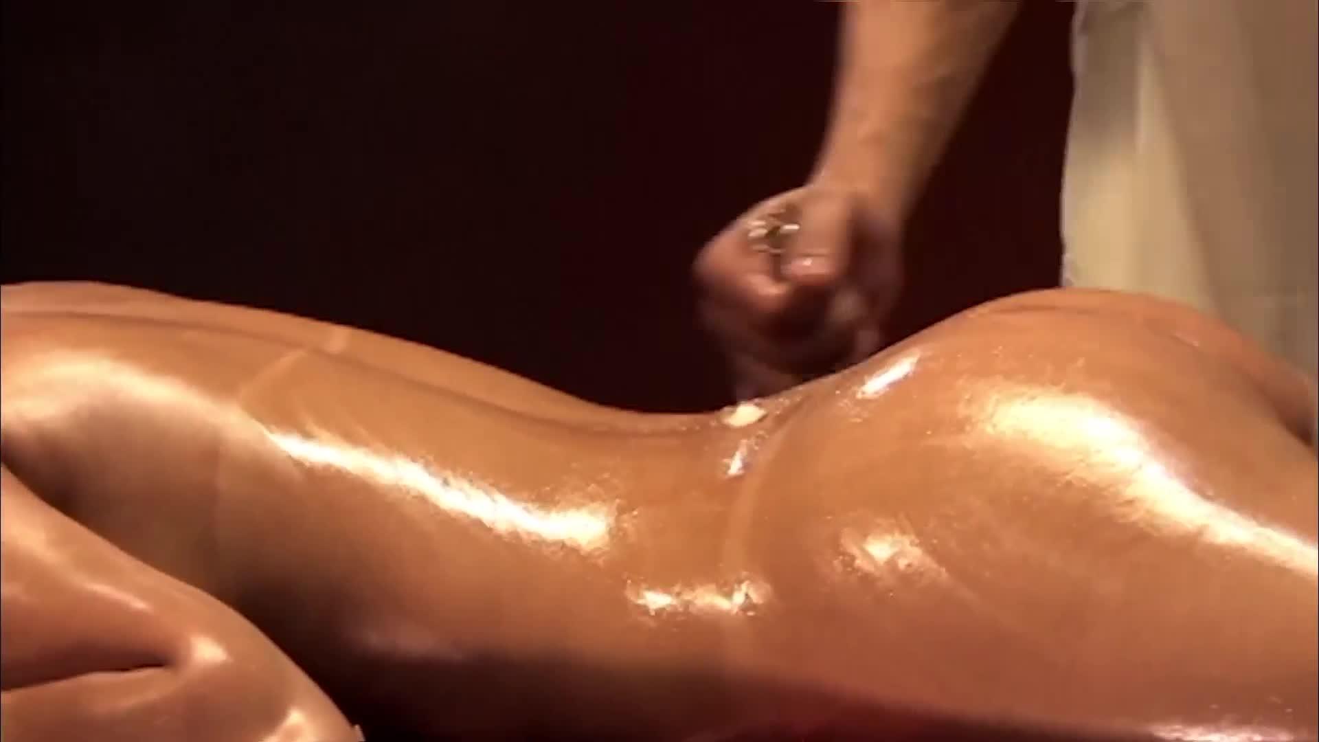 Aula 5 - Como um homem deve massagear uma mulher