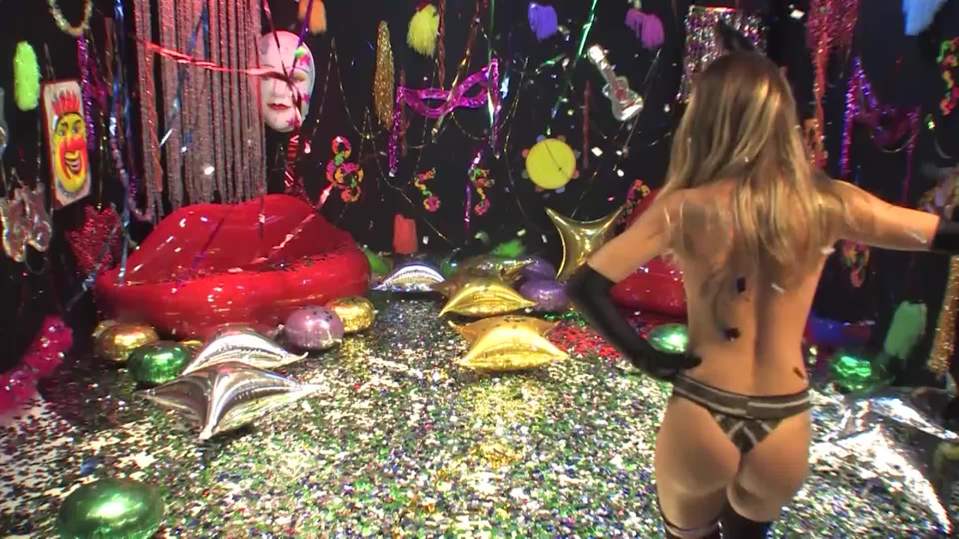 Carnival in Brazil - Lorena Reis