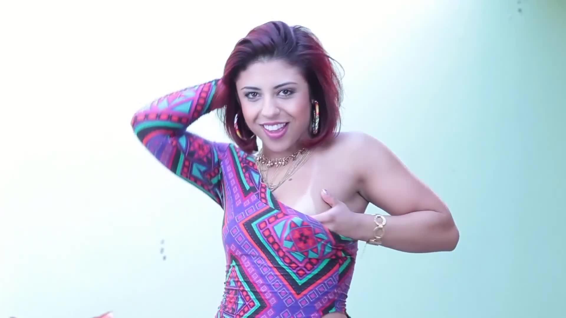 Brazilian Woman - Laysa Cortês