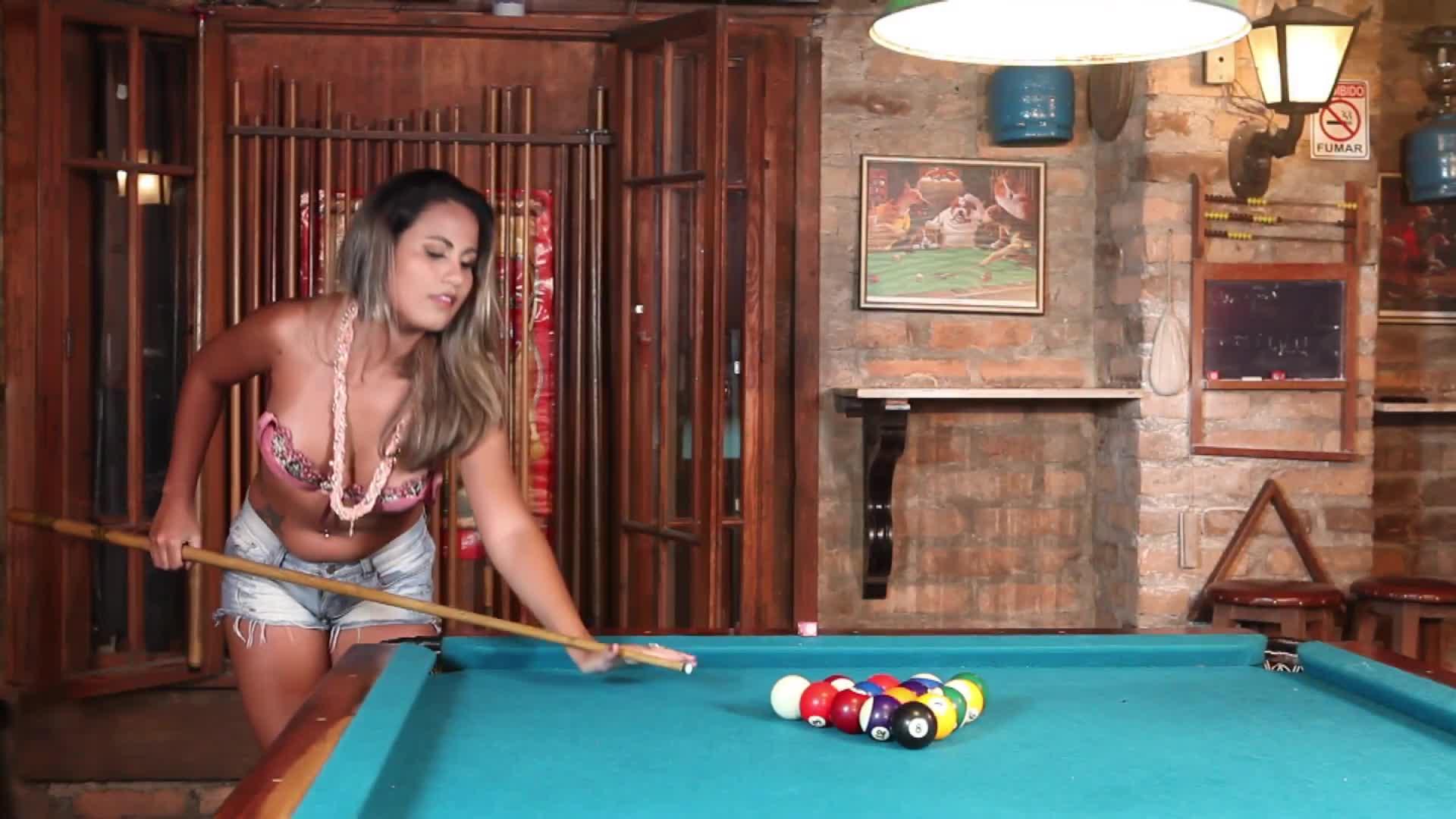 Brazilian Woman - Isabela Soares