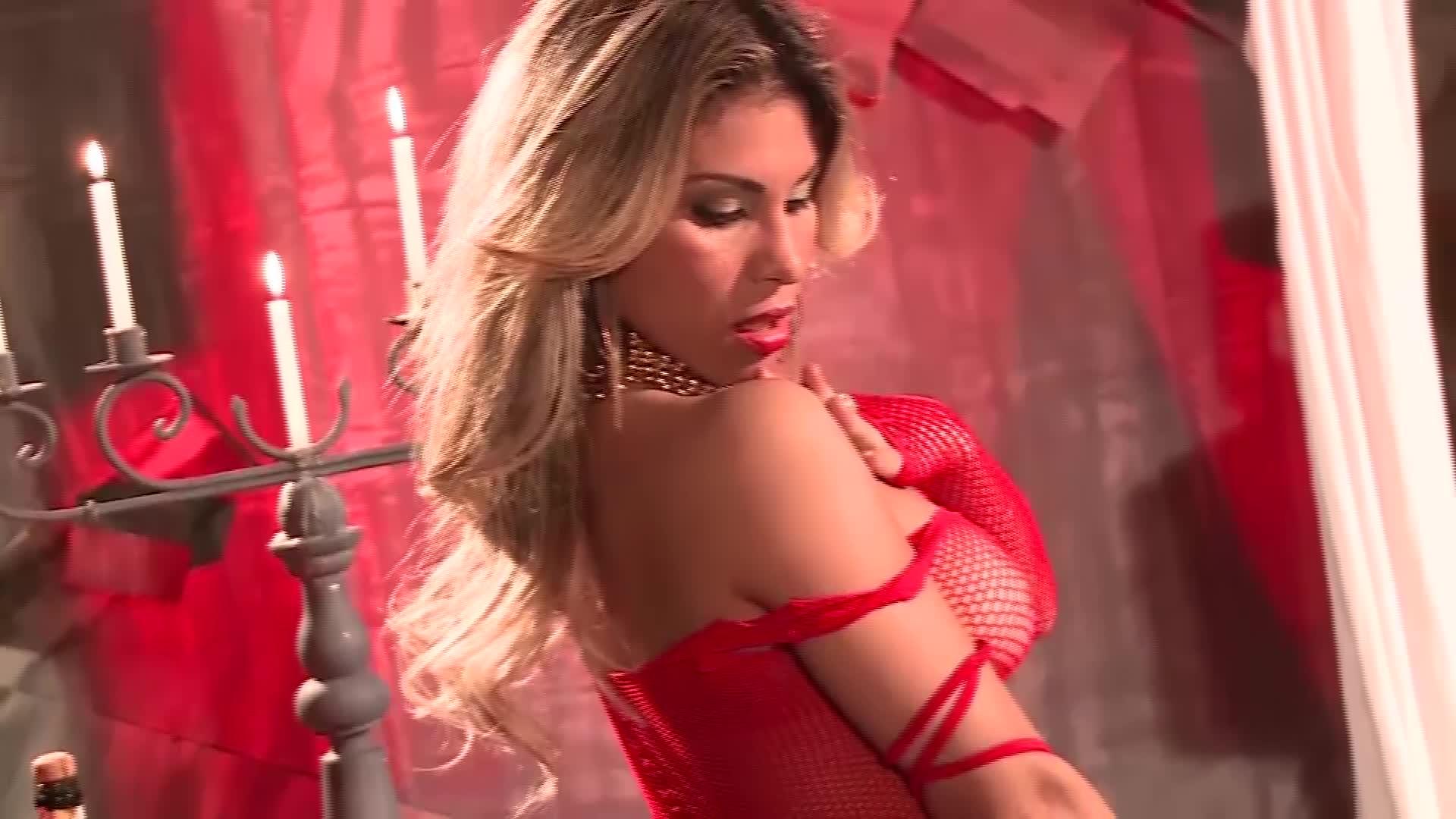 Brazilian Woman - Cindy Love