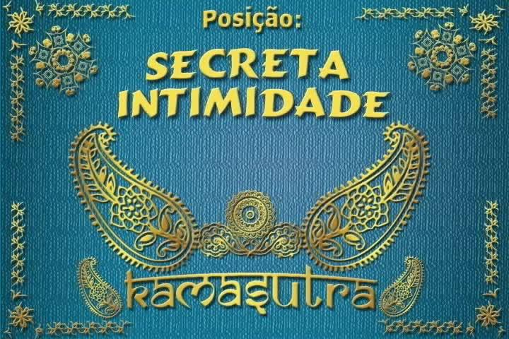 Secret intimacy