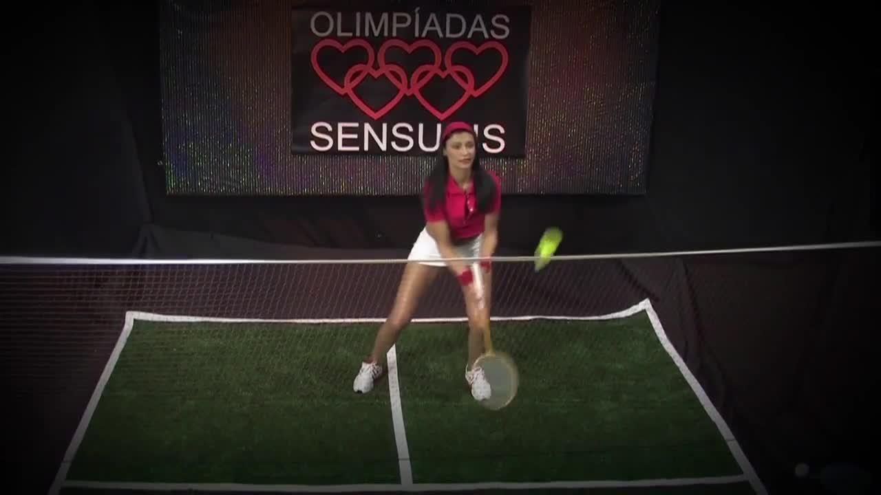 Karina Pelliccer - Badminton