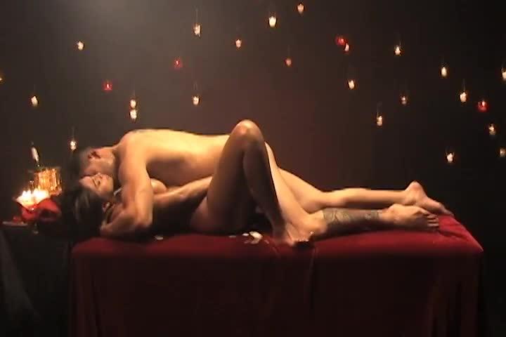 Hot Massage Hetero - Priscila & Kleber