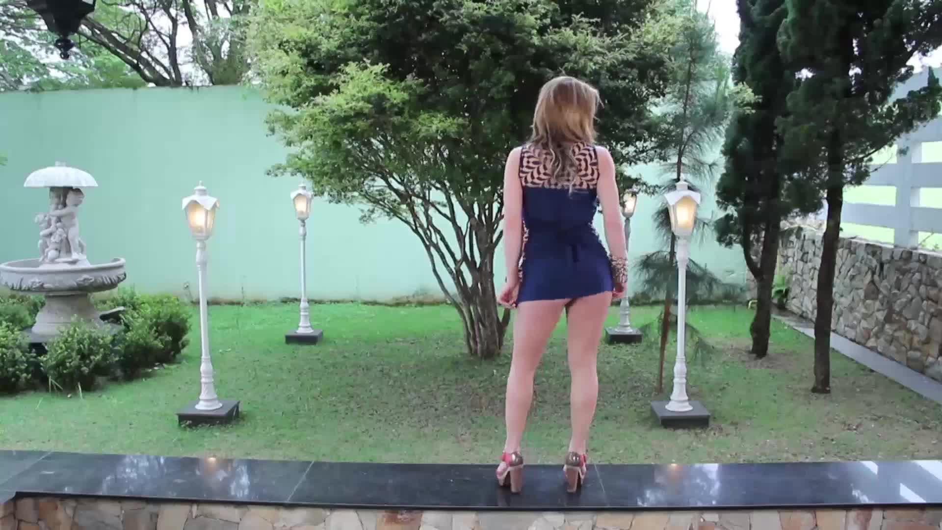 Brazilian Women - Gaby Meireles