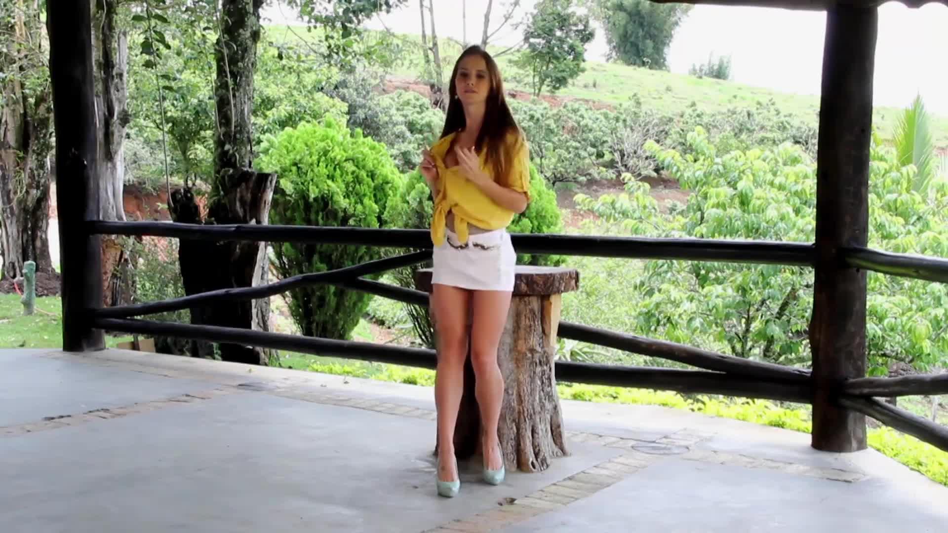 Brazilian Women - Paola Dior