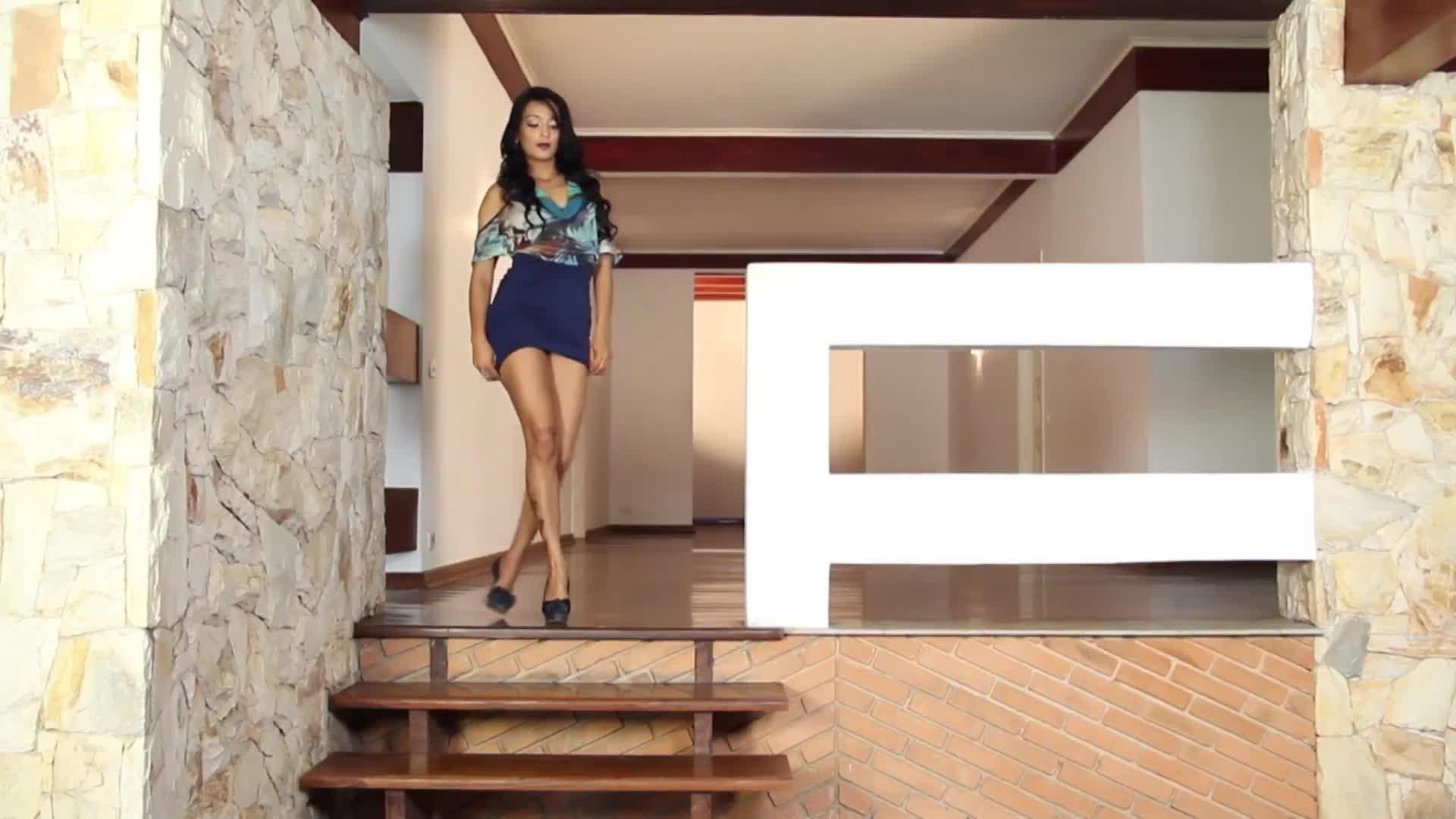 Brazilian Women - Karina Oliveira
